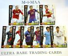 Choose FREE P&P PANINI ADRENALYN XL 11/12 CHAMPIONS LEAGUE STAR PLAYER 2011 2012