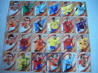 Choose Any LIMITED EDITION Panini World Cup 2010 Rare Tracker STICKERS A - Z