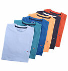 Tommy Hilfiger Men Classic Nantucket Crew-Neck Tee T-Shirt Classic Fit - $0 Ship