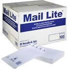 MAIL LITE WHITE PADDED ENVELOPES C/0 150 X 210MM