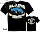 1940 Willys T shirt Vintage Hot Rod Shirts Speed Shop Tee Sz M L XL 2XL 3XL, New