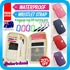 Travel Wallet Passport Holder Card Ticket Organizer Bag iPhone 5S Case Pouch N13