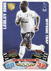 Match Attax Extra 11/12 Tottenham West Brom Cards Pick Your Own From List