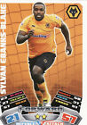 Match Attax 11/12 Wolves Cards Pick Your Own From List
