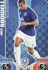 Match Attax 10/11 Everton Cards Pick Your Own From List