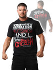 "Official TNA Impact Wrestling Bobby Roode ""Selfish Generation"" T-Shirt"