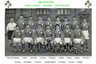 IRELAND 1946 (v Scotland, 23rd February) RUGBY TEAM PHOTOGRAPH