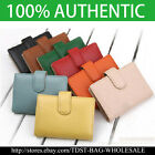 [Fromb] KOREAN WOMEN'S GENUINE LEATHER Card Case Credit Card Holder ID M721E