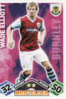 Match Attax 09/10 Burnley Cards Pick Your Own From List