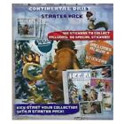 PANINI ICE AGE 4 CONTINENTAL DRIFT STICKER COLLECTION - CHOOSE: ALBUMS, STICKERS