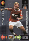 Adrenalyn XL Champions League 10/11 Star Player Cards Pick Your Own From List