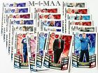 MATCH ATTAX 2012/13 Choose Your MANAGER 2013 With Free UK P&P 12 13