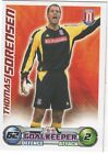 Match Attax 08/09 Stoke City Cards Pick Your Own From List