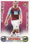 Match Attax Extra 08/09 West Ham Wigan Cards Pick Your Own From List