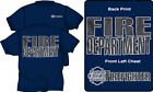 Fire Department Reflective T-Shirts   Firefighter Reflective T-Shirts