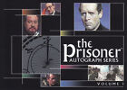 The Prisoner Autograph Series Trading Cards Pick From List 1 To 33
