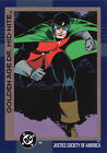 DC Cosmic Teams Trading Cards Pick From List 54 To 108