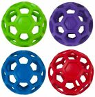 JW Pet Hol-ee Roller Ball  Holee - 4 Sizes - 3 Colours