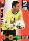 Adrenalyn XL World Cup 2010 Switzerland Honduras Trading Cards Pick From List