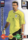 Adrenalyn XL World Cup 2010 Slovenia Slovakia Trading Cards Pick From List