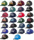 New Era NFL Eight in the Box 39THIRTY Hat Cap NWT on eBay