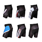 New Cycling Shorts Padded Outdoor Bike Bicycle Pants Size S-3XL 10 Style