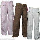 Girls Combat Trousers Combats Shorts Kids 7-13 Last Few Bargain * FREE Postage *