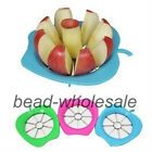1x New Corer Slicer Easy Cutter Cut Fruit Knife For Apple Pear