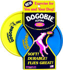 AEROBIE DOGOBIE FRISBEE FLYING RING -2 COLOURS AVAILABLE