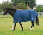 Rhinegold Arizona 100g Medium Lightweight Horse Turnout outdoor Rug