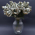 Beautiful Money Origami Roses - Flowers Made of Real Dollar Bills - Money Gifts