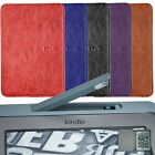 Ultra Slim Case Cover WITH Build In LED Light For AMAZON KINDLE TOUCH COLOR +SP