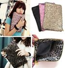 Dazzling Glitter Sequins Spangle Handbag Party Evening Bag Wallet Purse Clutch