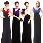 Ever Pretty Long Evening Formal Cocktail Dresses Size 6 8 10 12 14 16 18 09051