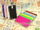 Shiny Crystal Starry Bling Style Phone Case Cover for Samsung Galaxy S4 i9500