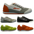 MENS LACE UP ELLESSE TRAINERS CASUAL SPORTS RUNNING JOGGING GYM SHOES BOOTS SIZE