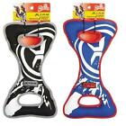 Zanies Xtrm LogoTough Tugs FLOATING DURABLE Dog Toy Small or Large