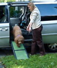 PetGear Travel Lite Short Bi-Fold Dog Cat Pet Ramp 42