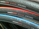 1 PAIR OF PRO RACE NITRO  700x23c COLOURED RACING TYRES