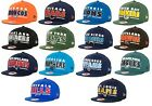 New NFL Retro Sting Snapback 9FIFTY Cap Hat Flat Brim on eBay