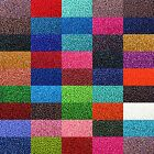 25g 8/0 Czech Round Seed Beads - Buy One Get One Free!! 2190 Beads Many Colours
