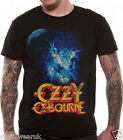 Ozzy Osbourne Bark At The Moon T Shirt Official   S M L XL RTOZO0601