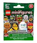Lego Minifigures Series 11 Choose Mini Figure ( New No Packet )