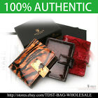[OMNIA] Korea GENUINE LEATHER Credit Card case KR349E