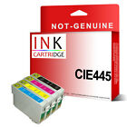 NON-OEM ink Cartridge Replace for T0441 T0442 T0443 T0444 T0445