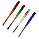 NEW MAS COMBO ALUMINIUM TRAINING ADULTS HEAVY DUTY BASEBALL FOUR COLOR BAT