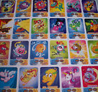 Any New MOSHI MONSTERS Mash Up Series 4 Moshling Madness Edition Card # 51 - 75