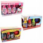 Kids Toy Bowling Set Choose Style Disney Pixar Dora Hello Kitty Spiderman + More
