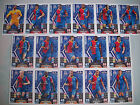 ANY Topps MATCH ATTAX 2013/14 Star Player Signing Base Card CRYSTAL PALACE 73 90
