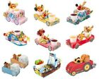 25 Party Combi Meal Food Trays Themed Lunch Box Tray - Choose Design & Quantity